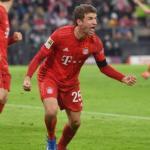 El  Bayern Múnich sueña con la continuidad de Thomas Müller | FOTO: BAYERN MÚNICH