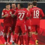 El Tottenham de Mourinho tiene en la mira a un central del Bayern