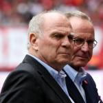 El Bayern pone en riesgo la carrera internacional de Ter Stegen