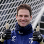 """Begovic refuerza la portería del Milan. Foto: Getty Images"""
