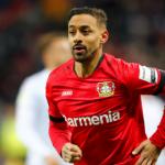 """El Bayer Leverkusen cerró la renovación de Karim Bellarabi """"Foto: Ultimate Team"""""""