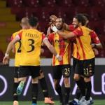 """El Benevento, un recién ascendido que apuesta fuerte """"Foto: News1 English"""""""