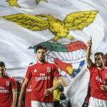 Raúl de Tomás, en la órbita de SL Benfica y FC Porto / UEFA