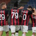 Real Madrid y Manchester City comienzan una guerra por una estrella del AC Milan