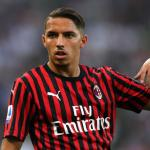 Bennacer descarta su salida del AC Milan