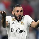 Benzema amplía con el Real Madrid / Elmundo.es