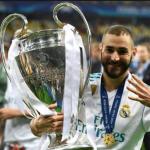 "La importancia de Karim Benzema en la Champions League ""Foto: Marca"""