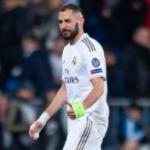"""""""La vinculación de Benzema con el Madrid ya tiene fecha de caducidad. Foto: Getty Images"""""""