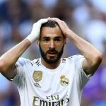 Benzema ya habla de su posible marcha del Real Madrid /