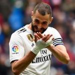 El posible retorno de Benzema al Lyon. Foto: La Vanguardia