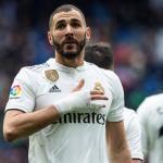 El futuro de Karim Benzema sigue en el aire