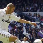 Karim Benzema/ lainformacion.com/ Reuters