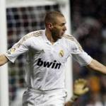 Karim Benzema. Foto: lainformacion.com