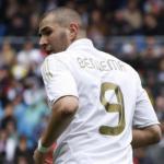 Karim Benzema/ lainformacion.com