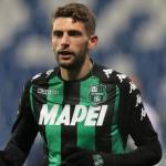 Berardi no quiere seguir en el Sassuolo / Eldesmarque.com