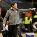 Berizzo en su primera etapa como entrenador del Celta. / moiceleste.com