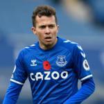 Bernard quiere marcharse del Everton / Talksport.com