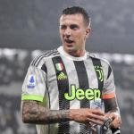 Bernardeschi espera su renovación con la Juventus / SoyCalcio.com