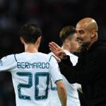 Bernardo Silva, el futbolista que fluye en el plan de Guardiola