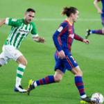 """Betis y Barcelona, los dos equipos de LaLiga con más goleadores distintos """"Foto: 20 Minutos"""""""