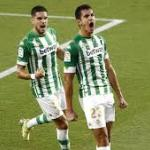 El Real Betis cerca de llegar a un acuerdo para la renovación de Mandi. Foto: MundoDeportivo