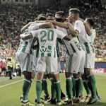 "El Betis se interesa por la sorpresa de LaLiga Smart Bank ""Foto: VAVEL"""