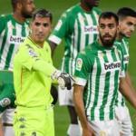 """El Real Betis avanza en las negociaciones por otro central, en este caso de la Premier League """"Foto: BeSoccer"""""""