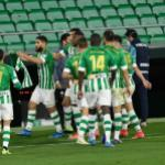 El Betis vuelve a competir de la mano de Pellegrini