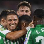 """Intereses del Betis en River Plate """"Foto: Colgados por el Fútbol"""""""