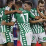 """Las salidas se propagan en el Real Betis """"Foto: Diario de Sevilla"""""""