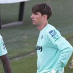 """El Real Betis por fin tiene a un lateral izquierdo de verdad con Miranda """"Foto: ABC"""""""