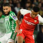 """Los 3 jugadores que se pierden el Sevilla-Betis por lesión """"Foto: ABC de Sevilla"""""""