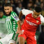 """Betis y Sevilla batallan por el fichaje de un delantero argentino """"Foto: Estadio Deportivo"""""""