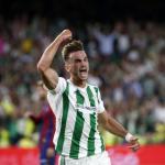 Fabián Ruiz (Real Betis)