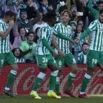 Rabiot es el refuerzo ideal de un Betis que necesita gol y juego / Real Betis B.