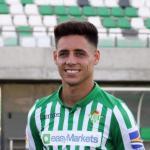 El inesperado rol de Álex Moreno en el Real Betis