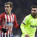 FC Barcelona no ha llamado al Atlético para hablar de Griezmann / Bitbol
