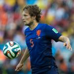 Daley Blind / Getty
