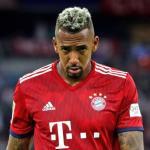 Boateng será el recambio de Chiellini   Foto: Bundesliga