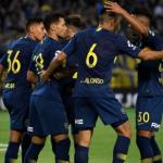 """La opción más loca pero a la vez probable en el banquillo de Boca Juniors """"Foto: Versus"""""""