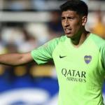 Peligro en Boca: Europa viene a por Esteban Andrada