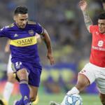 """""""En Boca Juniors creían que ficharían a nuestro jugador, pero no"""" """"Foto: Olé"""""""