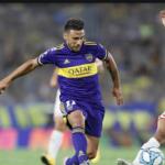 """Galatasaray quiere a un jugador clave en Boca Juniors """"Foto: Olé"""""""