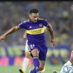 """El inesperado refuerzo que podría llegar a Boca Juniors """"Foto: TyC Sports"""""""