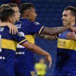 Las tres claves de la victoria de Boca Juniors sobre Racing