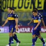 """Un posible refuerzo para Boca Juniors pensando en el mes de junio """"Foto: Olé"""""""