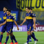 "Fichajes Boca: Otro delantero de la Superliga Argentina apunta al Xeneize ""Foto: Olé"""