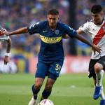 "Agustín Almendra quiere salir de Boca Juniors ""Foto: Olé"""