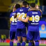 """Fichajes Boca: Tres delanteros que se acercan a Boca Juniors """"Foto: TNT Sports"""""""