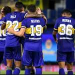 """Desde Europa quieren llevarse a un futbolista de Boca Juniors """"Foto: TyC Sports"""""""